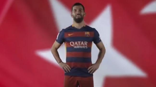 Barcelona 29 Ekim'i unutmadı