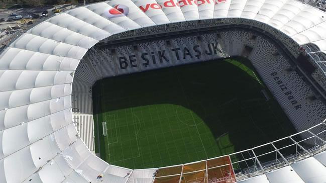 İşte Vodafone Arena'nın açılış marşı