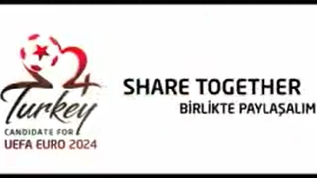 İşte Türkiye'nin EURO 2024 tanıtım videosu