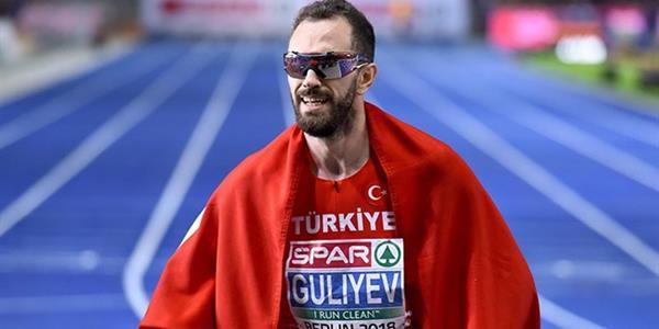 Ramil Guliyev 2019 Elmas Lig'de piste çıkacak