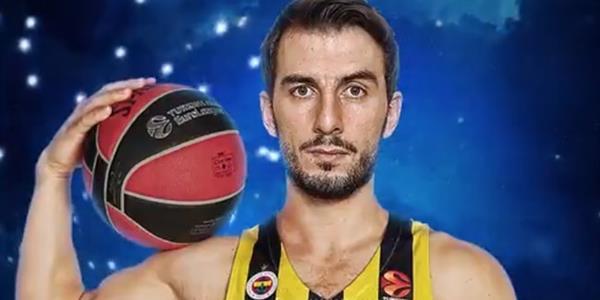 Fenerbahçe Beko, Leo Westermann'ı renklerine bağladığını duyurdu
