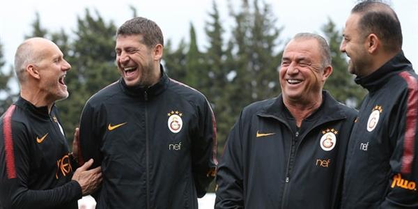 Galatasaray'da lig öncesi beklenmeyen ayrılık iddiası!