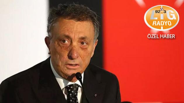 ''Beşiktaş ile ilgili sorunları çözmek için aday olduk''