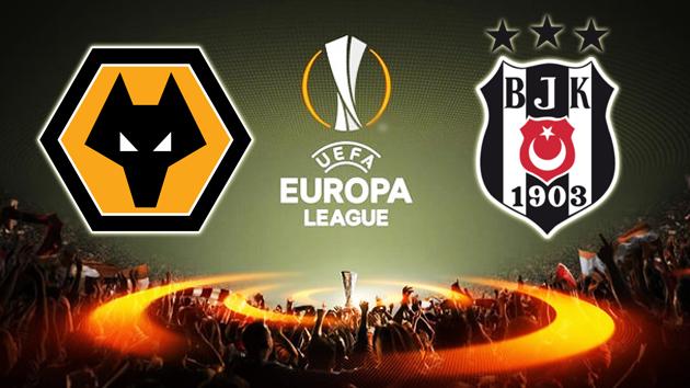 Beşiktaş, İngiliz ekibi Wolverhampton ile karşı karşıya! İşte muhtemel 11'ler...