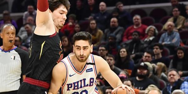NBA'deki 'Türk derbisi'nde Cedi Osman'ın takımı kazandı