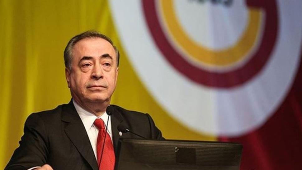 Galatasaray Başkanı Mustafa Cengiz'in koronavirüs testi belli oldu