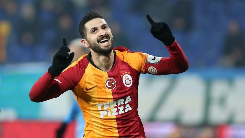Galatasaray'a Emre Akbaba şoku!