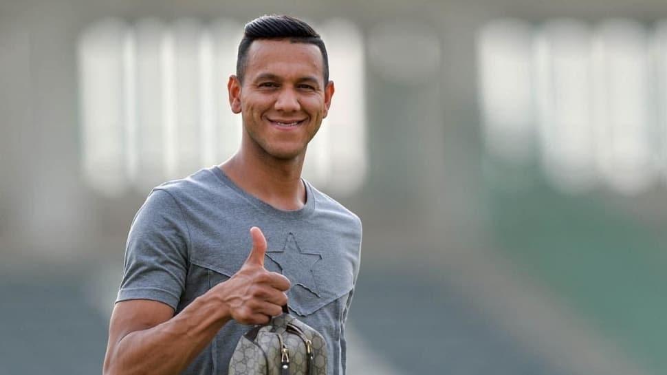 Galatasaray'dan Josef de Souza sürprizi!
