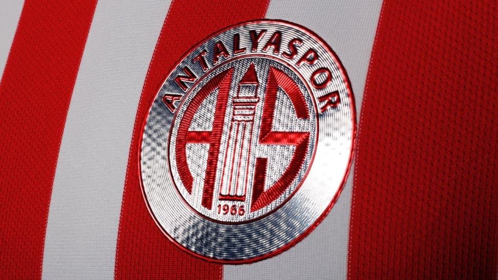 Antalyaspor'da 5 kulüp çalışanında koronavirüs tespit edildi