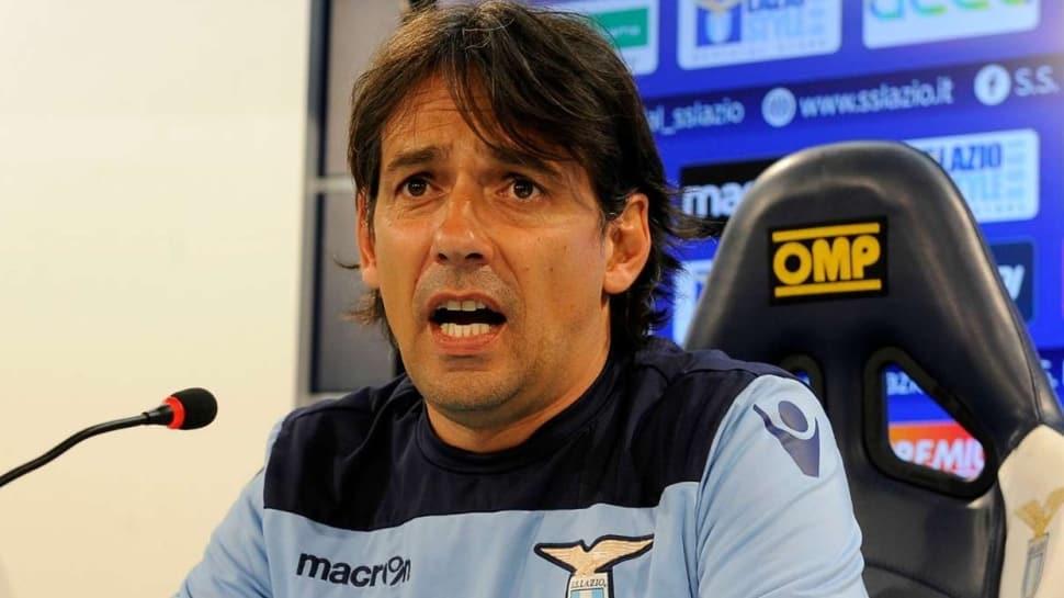 Lazio Teknik Direktörü Inzaghi'den Vedat Muriqi açıklaması