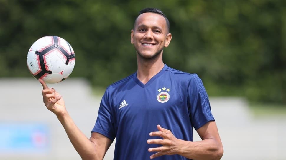 Josef de Souza'ya 1+1 yıllık resmi teklif