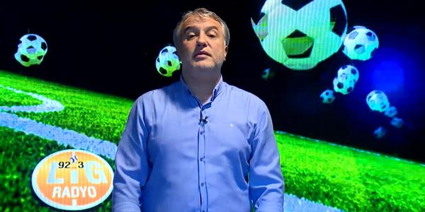 2020-21 sezonu öncesi Medipol Başakşehir'i Mehmet Ayan değerlendiriyor