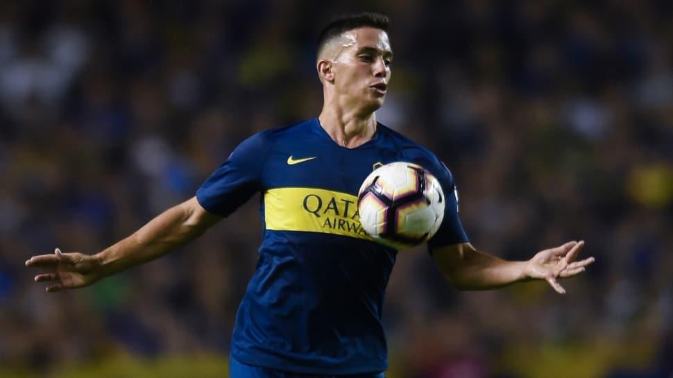 Trabzonspor-Boca Juniors arasında Ivan Marcone pazarlığı