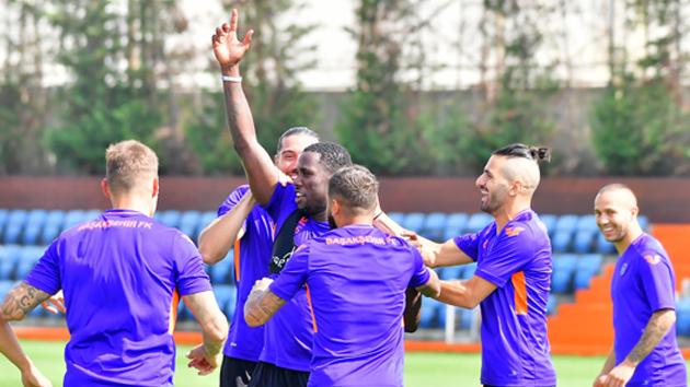 Medipol Başakşehir, Hatayspor'a konuk oluyor!