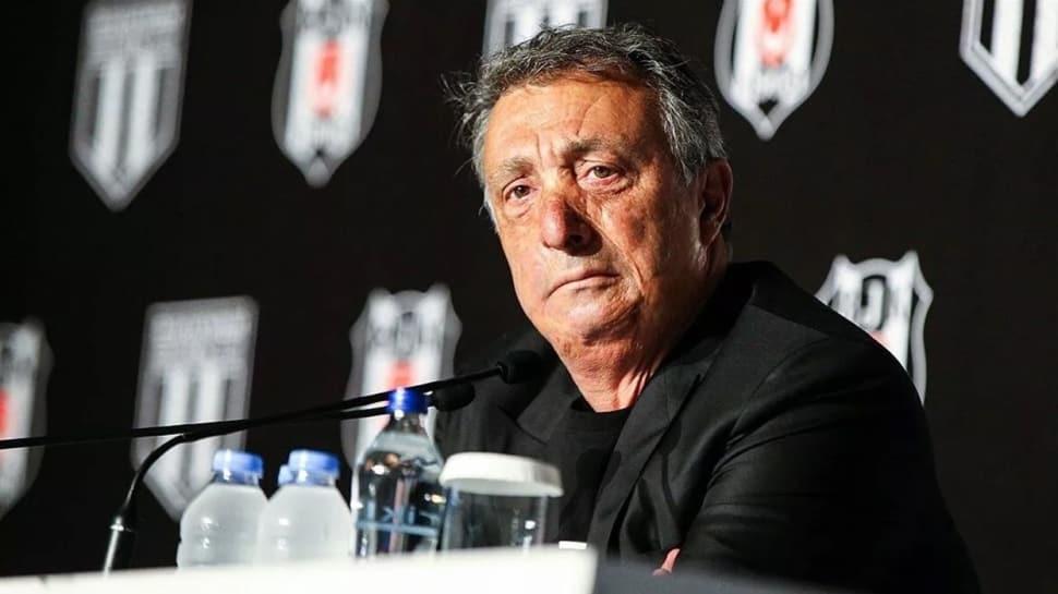 Ahmet Nur Çebi'den penaltı tepkisi