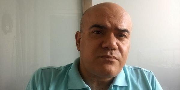 Haluk Kesim'den 2020-21 sezonu öncesi Beşiktaş değerlendirmesi..